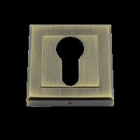 """Накладка под ключ НК-К (ст.бронза) """"Нора-М"""""""