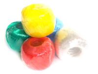 Шпагат полипропиленовый цветной 80м