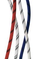 Канат статический плетеный для альпинизма Lanex Static 11мм 40пр.межд.станд.EAC (200м)