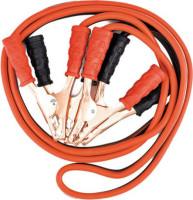 Провода для прикуривания автомобиля 5м 400Ам,   437-Е
