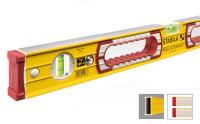Уровень тип 196-2 LED 120см для каменщ./плиточ.с внут.ручками (2верт.1гориз.точн.0,5мм/м) STABILA