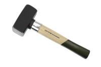 Кувалда с деревянной ручкой 1500 г