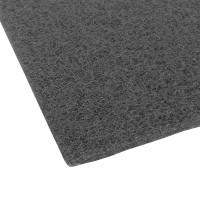 Нетканый абразивный материал SUF 600 (серый) в листах 150х230мм