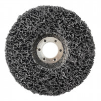 Полужесткий шлифовальный синтетический диск на фибровой основе 125мм