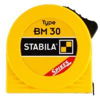 Рулетка Stabila BM30W 3м*16мм