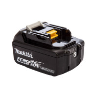 Аккумуляторная батарея Makita BL 1840 B