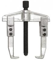 Съемник раздвижной 2-х лапый Н=100, Ø25-80 мм