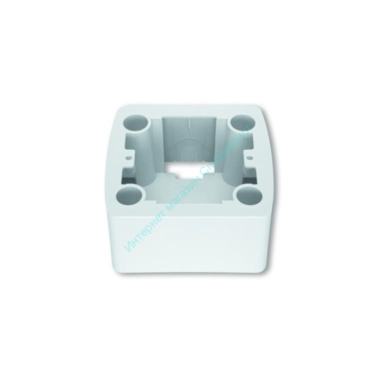 CARM Коробка для наружного монтажа (белый)
