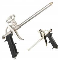 Пистолет для монтажной пены SKOLE