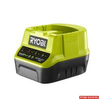 Зарядное устройство Ryobi RC 18120 ONE+