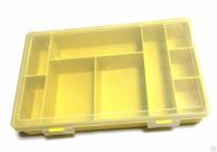 Органайзер серия ИП, 9 (1) ячеек (280*185*50мм)