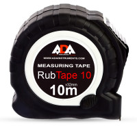 Измерительная рулетка ADA RubTape 10