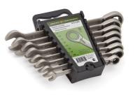 Набор ключей Дело Техники комбинированных трещоточных с переключателем 8-19 мм 8 шт. холдер 515280