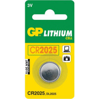 "Батарейка Lithium ""GP CR2025"" (BC-5)"