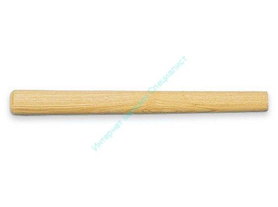 Рукоятка для молотка березовая 400мм (1кг) В/С сух.шлиф