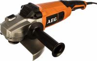 Угловая шлифмашина AEG WS 22-230 DMS