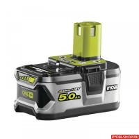 Аккумуляторная батарея RYOBI RB 18 L 50 ONE+