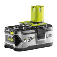 Аккумуляторная батарея RYOBI RB 18 L 40 ONE+