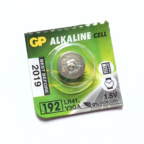 "Батарейка ""GP alkaline 192"" (G3)"