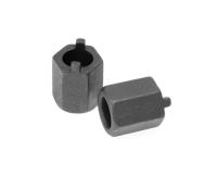 Головка для замены стойки амортизатора VW-Audi, 22 мм
