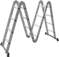 Лестница- трансформер 4*6 ступ 1,76/6,92
