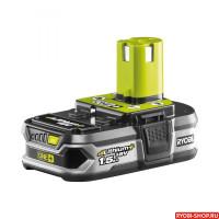 Аккумуляторная батарея RYOBI RB 18 L 15 ONE+