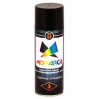 Краска аэрозольная термостойкая MONARCA