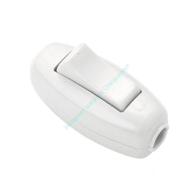 Бакелитовый выключатель для бра