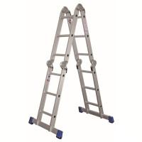Лестница- трансформер 4*3ступ 0,95/3,47