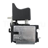 Выключатель KG0132 шуруповерт аккумуляторный Китай Интерскол (аналог)