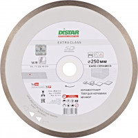 Диск алмазный DISTAR 1A1R 250*1,6*10*25,4 Hard Ceramics 11120048019