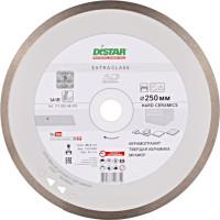 Диск алмазный DISTAR 1A1R 250*1,6*10*25,4 Hard Ceramics 11120048019