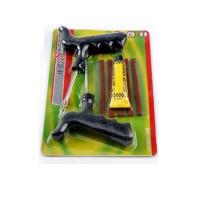 Набор инструмента для ремонта безкамерной шины 8предм. 426-А