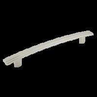 "Мебел.ручка-скоба 06 (128мм) (мат.хром) ""Нора-М"""