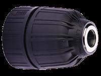 Патрон №13 0,8-10мм 3/8 БЗП стандарт Атака