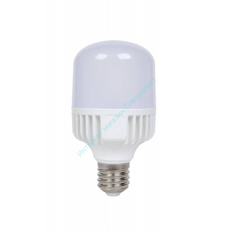 Лампа с/д LEEK LE T-50W LED 6000K E27-E40