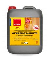 Огнебиозащита NEOMID 450-2 группа тонированный 5 кг