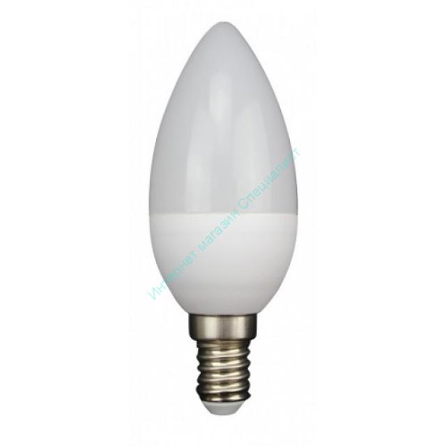 Лампа с/д LEEK LE SV LED 10W 4000K E14 Свеча