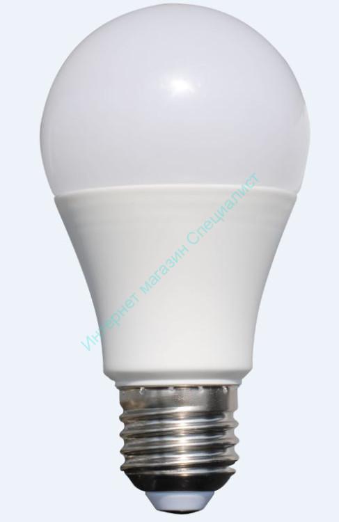 Лампа с/д LEEK LE F60 LED1 7W 4K E27
