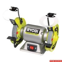 Электроточило Ryobi RBG6G