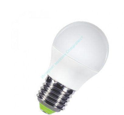 Лампа с/д LEEK LE CK1 LED 8W 4K E27 ШАР