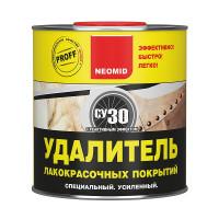 Удалитель лакокрасочных покрытий 0,85 кг, NEOMID