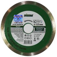 Диск алмазный DISTAR 1A1R 125*1,4*8*22,2 Granite 11115034010
