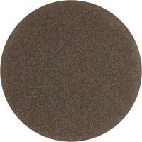 Абразивный круг SMIRDEX 355 Dural, D=125мм, Р400 без отверстий