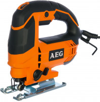Лобзик AEG STEP 100