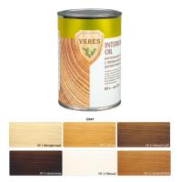 Масло для наружных работ OiL EXTERIOR №1 Бесцветный 0,25 л.(6) VERES