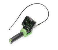 Эндоскоп механика с ЖК экраном и функцией записи 837488