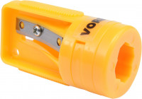 Точилка VOREL для строительных (столярных) карандашей