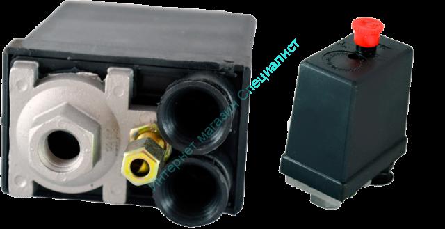 Автоматика компрессора 1 выход 220В (D0032/ET-205024)