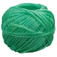 Шпагат полипропиленовый, клубок, 1,6*50м  зеленый 1000 текс Komfi